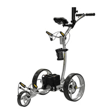 BAT-CADDY X8R REMOTE CONTROLLED ELECTRIC GOLF TROLLEY - Golf Caddy Pros