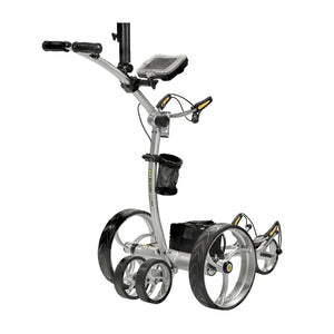 BAT-CADDY X8 PRO DUAL MOTOR NON-REMOTE ELECTRIC CADDY - Golf Caddy Pros