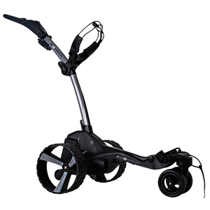 MGI Zip Navigator Lithium Electric Golf Caddy - Golf Caddy Pros