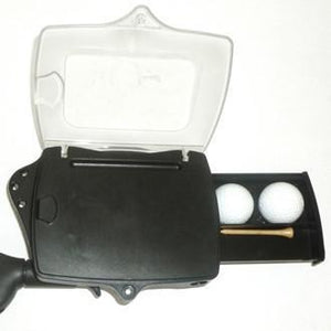 Bat-Caddy Combo Scorecard Holder - Golf Caddy Pros