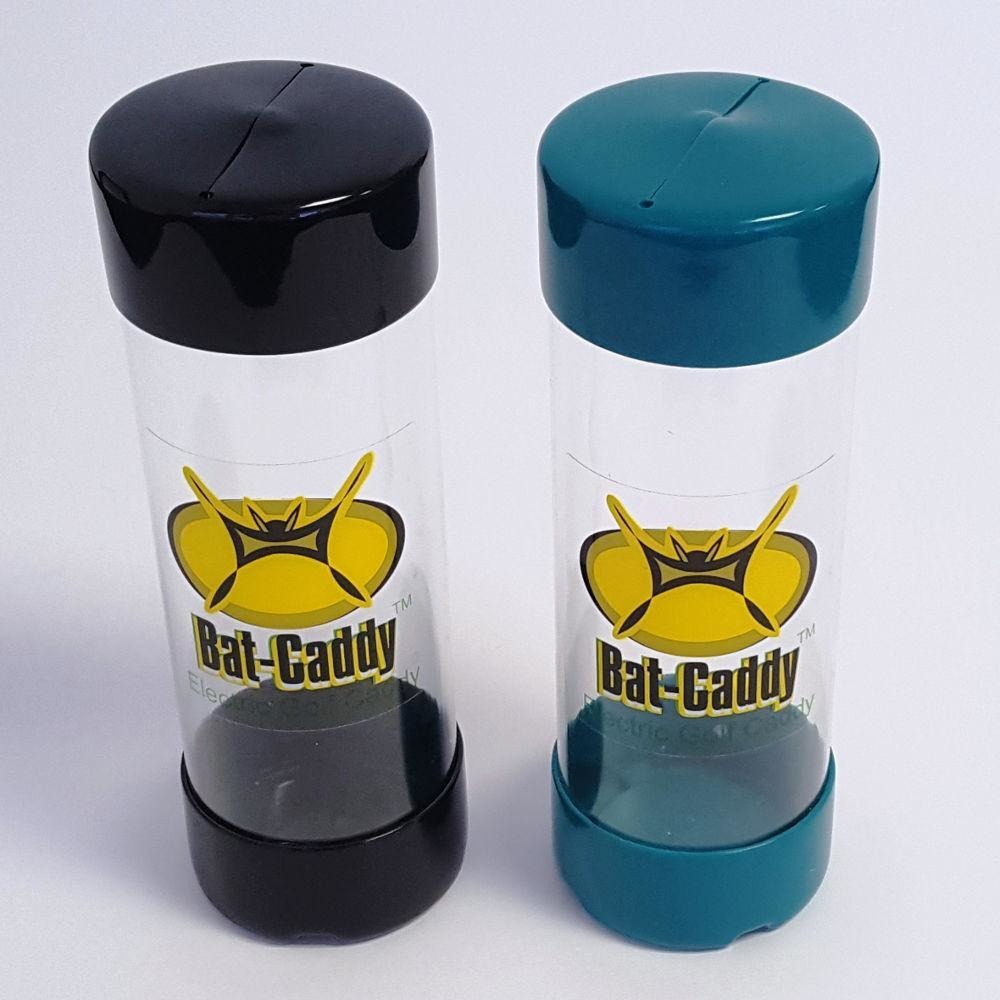 Bat-Caddy Sand Dispenser Bottle - Golf Caddy Pros