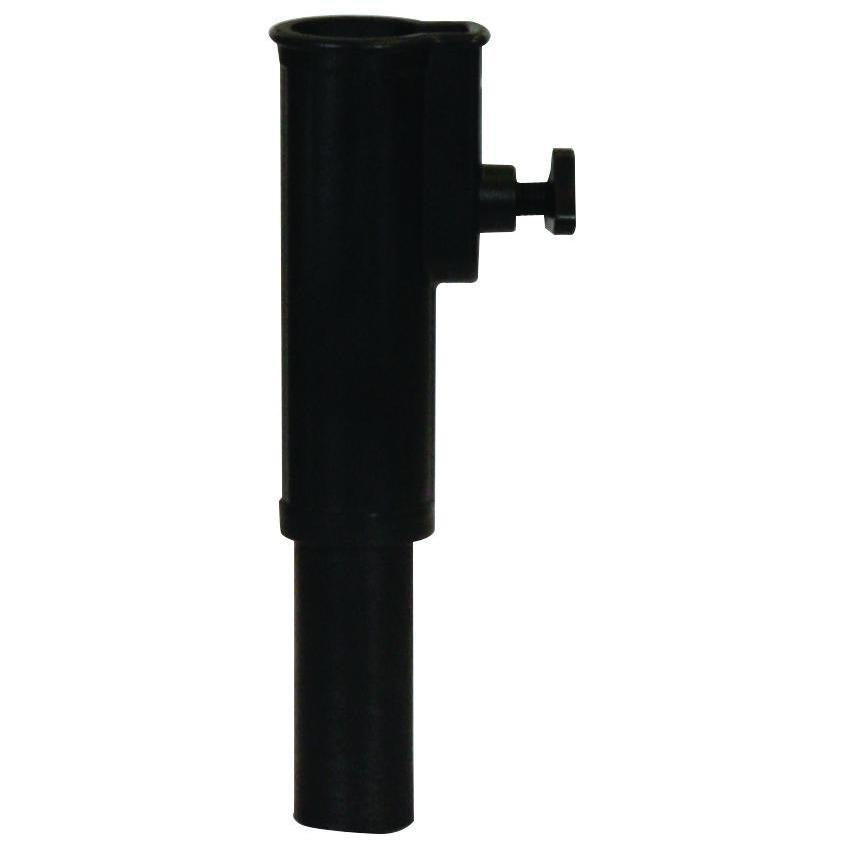 Umbrella Holder Extender - MGI Zip Electric Caddy - Golf Caddy Pros