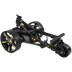 Bat-Caddy X3 Classic Electric Golf Caddy - Golf Caddy Pros
