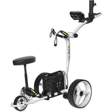BAT-CADDY X4 SPORT LITHIUM ELECTRIC GOLF CADDY (FREE ACCESSORIES AND SHIPPING) - Golf Caddy Pros