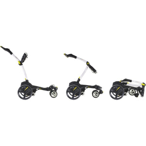 MGI Zip X1 Lithium Electric Golf Caddy - Golf Caddy Pros