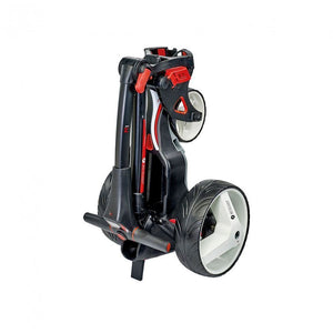 Motocaddy M1 Pro Lithium Electric Golf Caddy with Braking (DHC) - Golf Caddy Pros