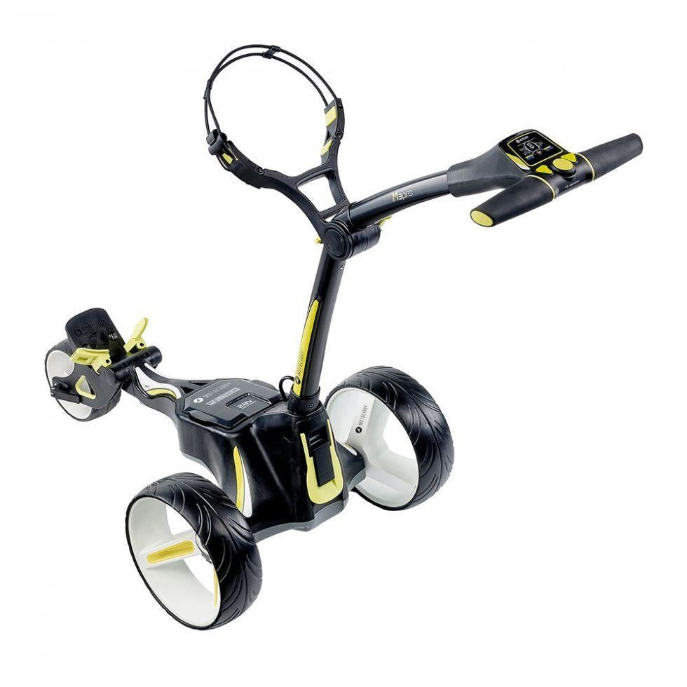 Motocaddy M3 Pro Lithium Electric Golf Caddy - Golf Caddy Pros