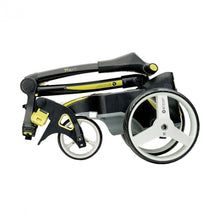 Motocaddy M3 Pro Lithium Electric Golf Caddy with Braking (DHC) - Golf Caddy Pros