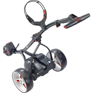 Motocaddy S1 Digital Electric Golf Caddy - Golf Caddy Pros