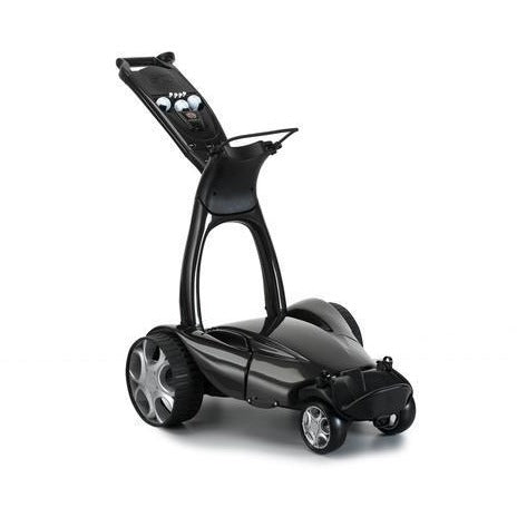 STEWART GOLF X9 FOLLOW REMOTE CONTROL TROLLEY - Golf Caddy Pros