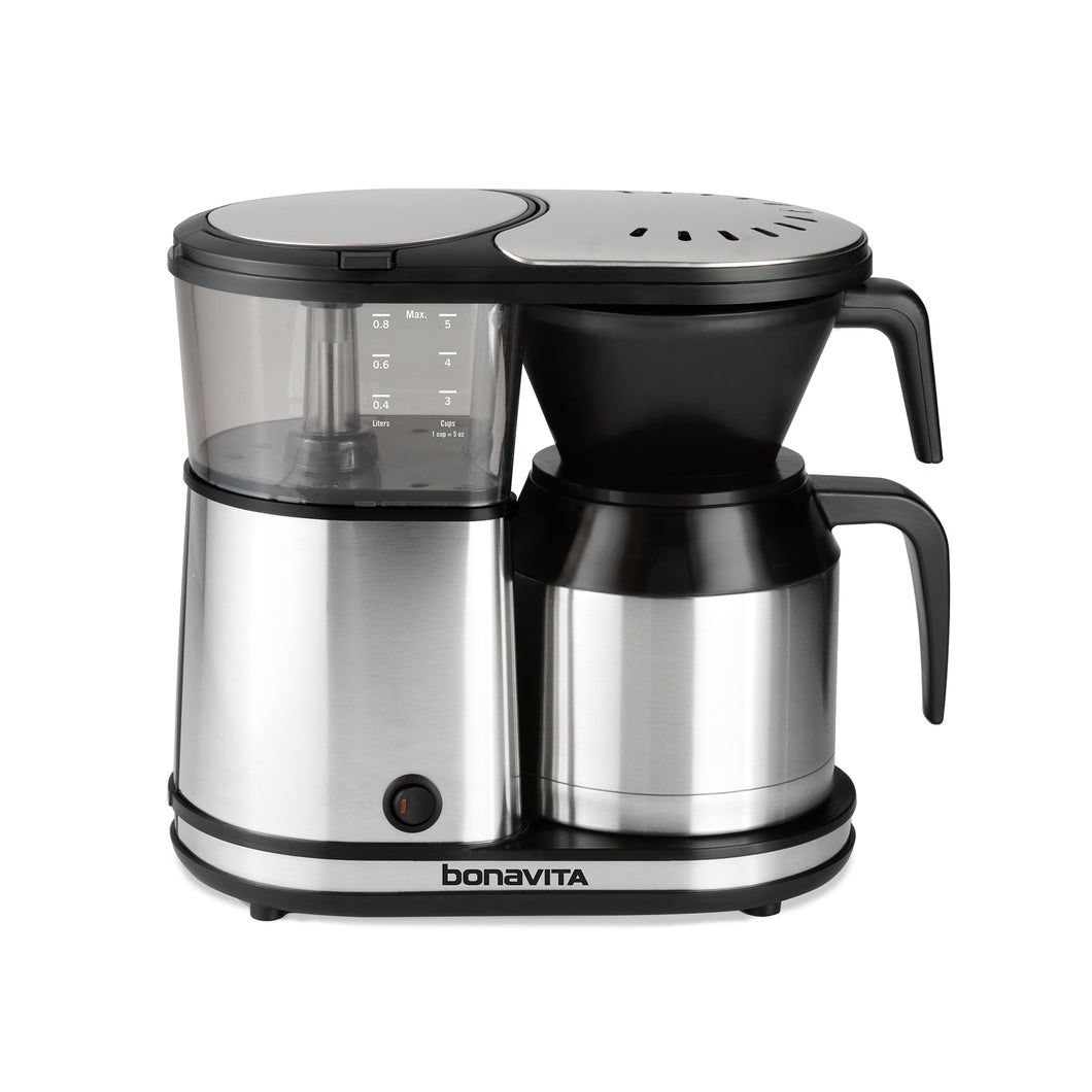 Bonavita 5-Cup Thermal Carafe Brewer
