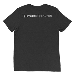 I Love My Church Shirt