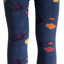 SLUGS AND SNAILS Dragons Tights