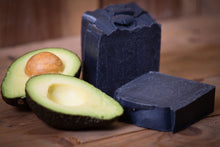 BEAN & BOY Charcoal Soap - Certified 100% Natural Pure Vegan Handmade Soap (Cold Process)