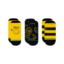 STANCE SOCKS Lifestyle Kids Nevermind Baby 3 pack