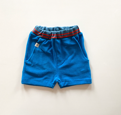 Alba of Denmark MIKE KNICKERS - METHYL BLUE