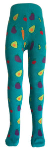 SLUGS AND SNAILS Veggies Tights