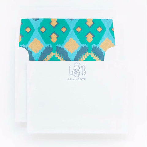 personal stationery | 05-L146