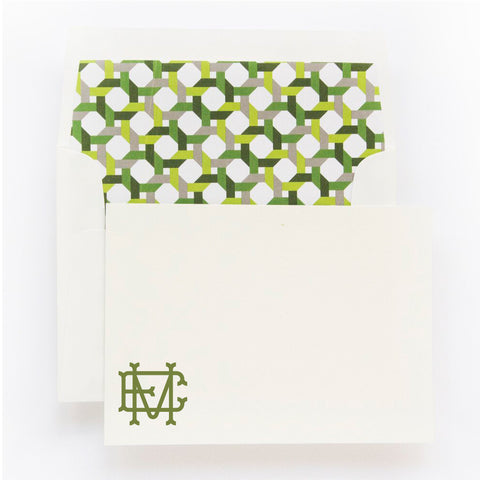 personal stationery | 19-L240