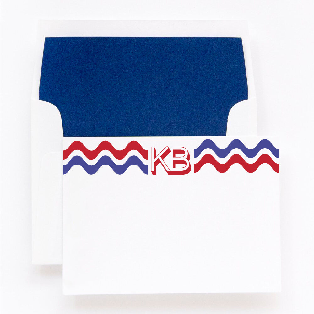personal stationery | 42-L288