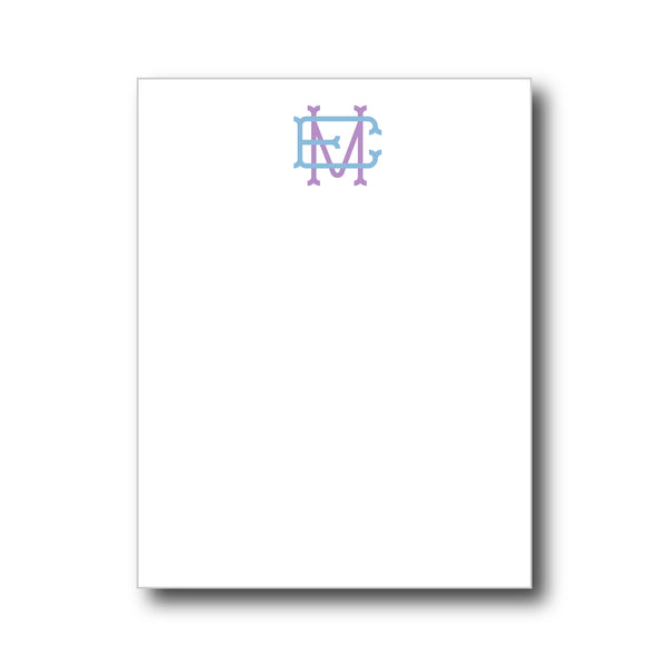 notepad | white paper | 26