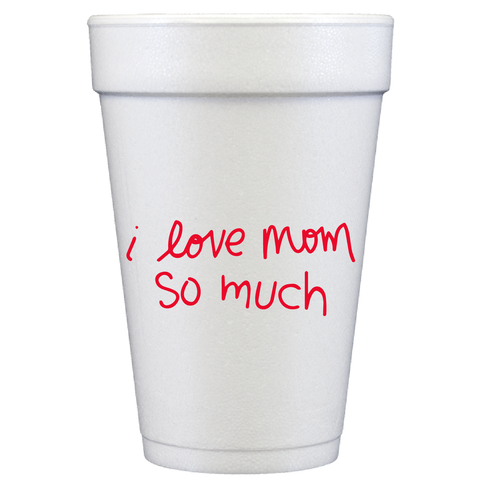 wholesale / styrofoam cups | 06