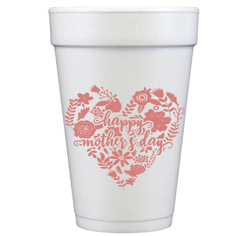 wholesale / styrofoam cups | 07