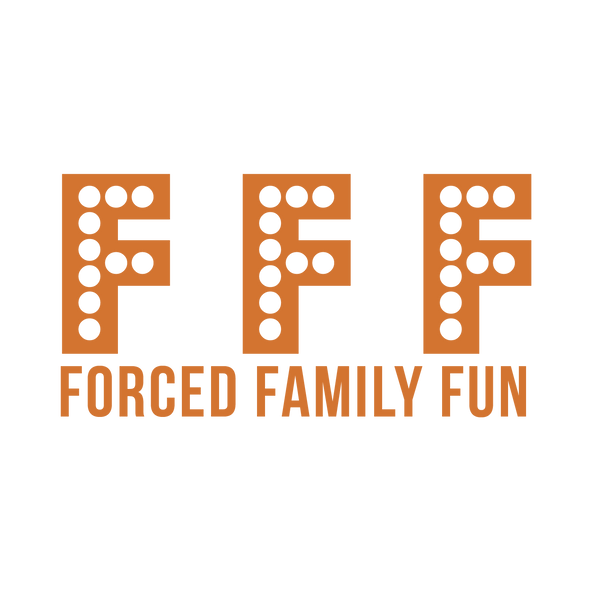 shatterproof frosted flex | forced family fun