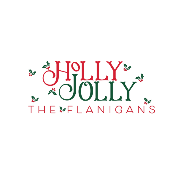 styrofoam cups | holly jolly