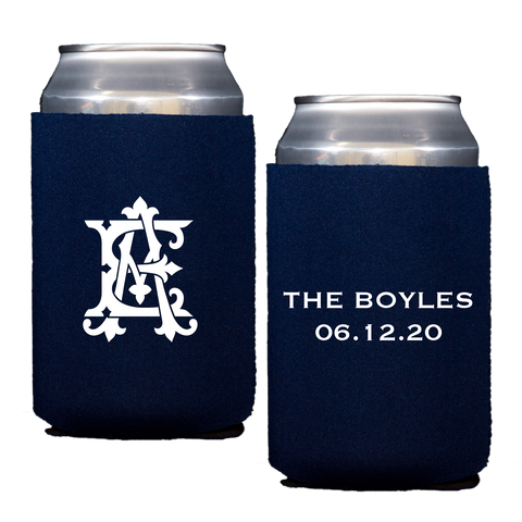 koozie | wedding m31