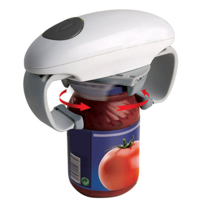 Jar-omatic Easy Automatic Jar Opener - Shoplexcity