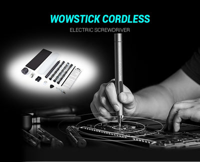 Wowstick 1F Pro Mini Electric Precision Screwdriver Kit