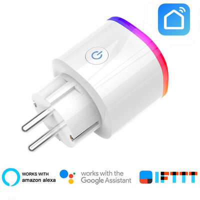 ZealDrive Smart Wifi Socket Power Plug - Shoplexcity