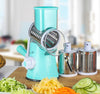 Multi-Functional Vegetable Slicer & Cutter 3in1 Kitchenware