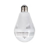 SafeGuard Wireless LED Bulb 960P Wifi Security Camera