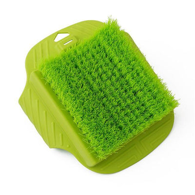 Professional Foot Massage Cleaner Brush
