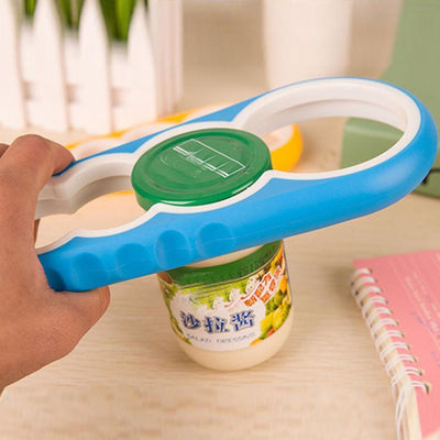 Multifunction Gourd-shaped Can Opener