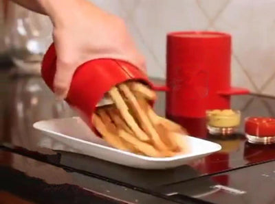Instant Fries Maker