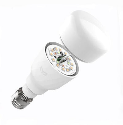 YeeLight Smart MultiColor LED 10W E27 Light Bulb