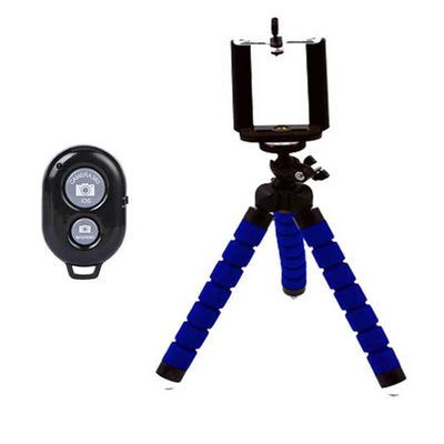 PhotoShoot Flexible Smart Phone Camera Tripod - Shoplexcity