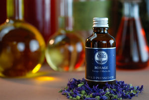 Borage Seed Oil By Star Child Glastonbury