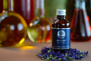 Rosehip Seed Oil By Star Child Glastonbury