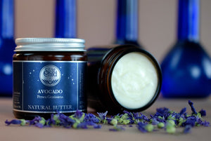 Avocado Butter By Star Child Glastonbury