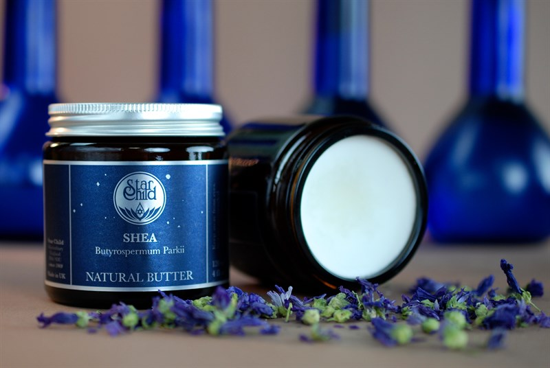 Shea Butter By Star Child Glastonbury