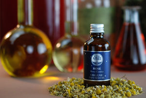ROSE INFUSED OIL ORGANIC - Star Child