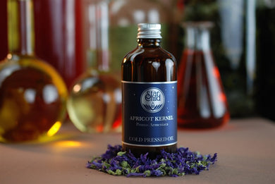 Apricot Kernel Oil By Star Child Glastonbury