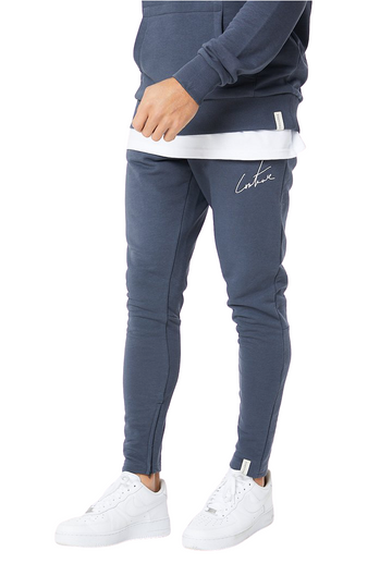 The Couture Club Essential Joggers Dark Blue
