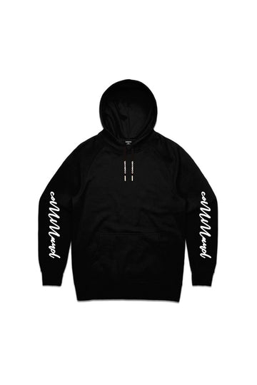 Command Melbourne The Script Hoodie