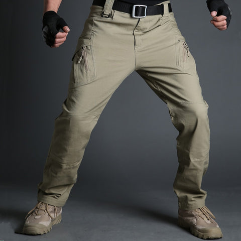 Men's Urban Tactical Pants