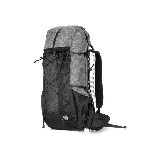 Water-resistant Hiking Backpack